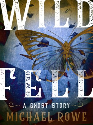 cover image of Wild Fell