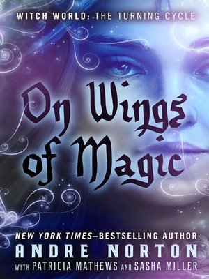 cover image of On Wings of Magic