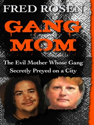 cover image of Gang Mom