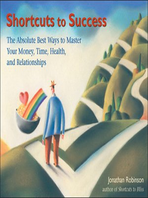 cover image of Shortcuts to Success