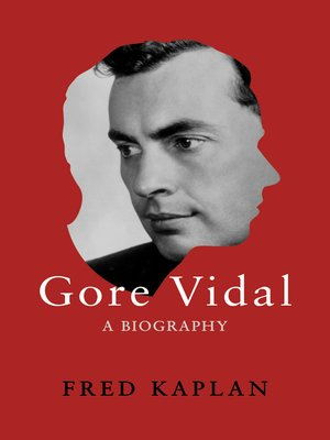 cover image of Gore Vidal