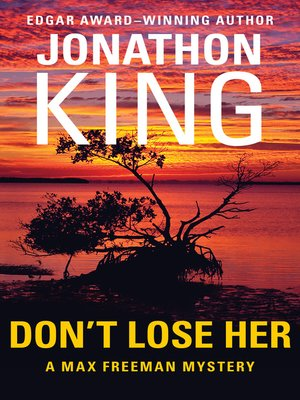 cover image of Don't Lose Her