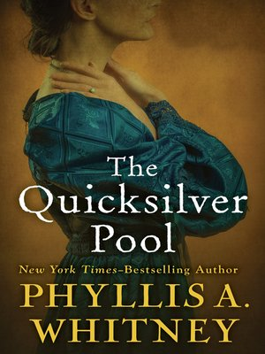 cover image of The Quicksilver Pool
