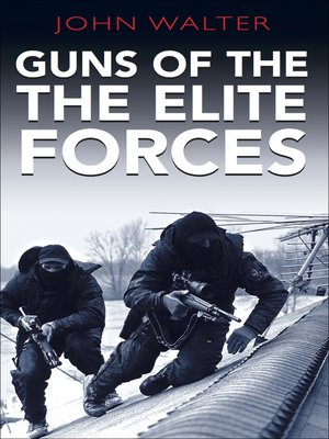 cover image of Guns of the Elite Forces