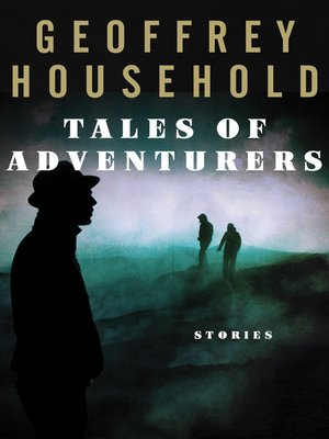cover image of Tales of Adventurers