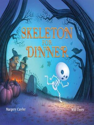 cover image of Skeleton for Dinner