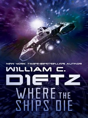 cover image of Where the Ships Die