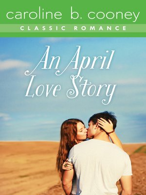 cover image of April Love Story