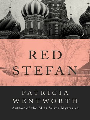 cover image of Red Stefan