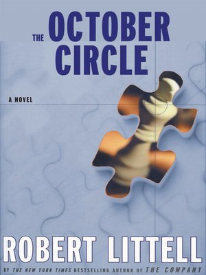 cover image of The October Circle