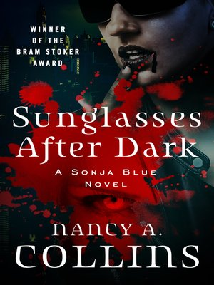 cover image of Sunglasses After Dark