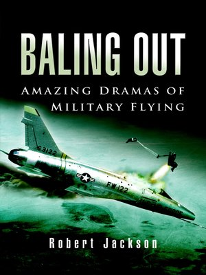 cover image of Baling Out