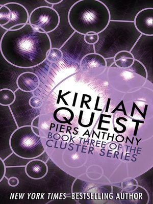 cover image of Kirlian Quest