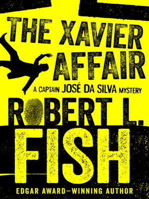 cover image of The Xavier Affair