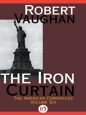 cover image of The Iron Curtain