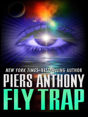 cover image of Flytrap