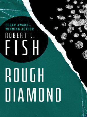cover image of Rough Diamond