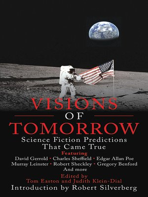cover image of Visions of Tomorrow