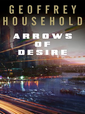 cover image of Arrows of Desire