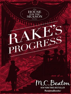 cover image of Rake's Progress