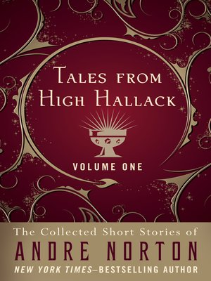 cover image of Tales from High Hallack, Volume One