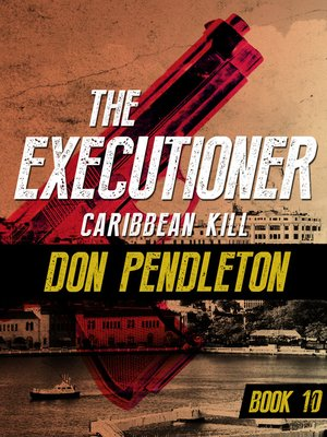 cover image of Caribbean Kill