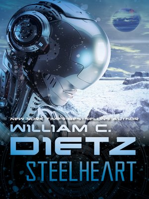 cover image of Steelheart