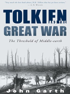 cover image of Tolkien and the Great War