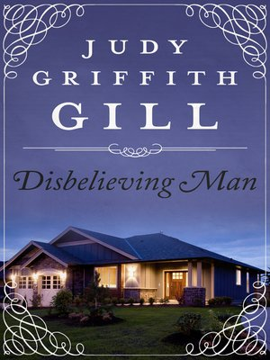 cover image of Disbelieving Man