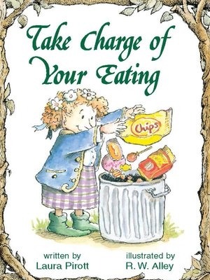 cover image of Take Charge of Your Eating