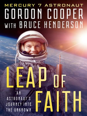 cover image of Leap of Faith