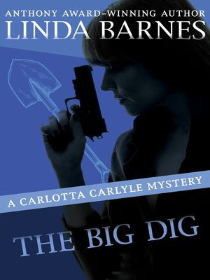 cover image of The Big Dig