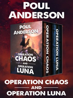 cover image of Operation Chaos and Operation Luna