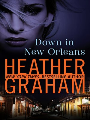 cover image of Down in New Orleans