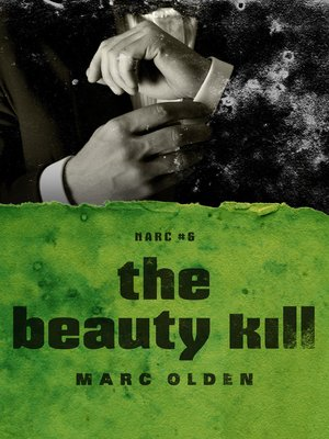 cover image of The Beauty Kill