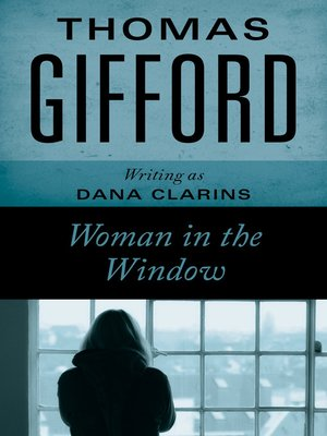 cover image of Woman in the Window