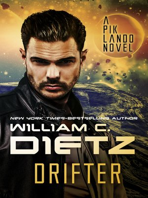 cover image of Drifter