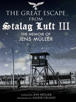 cover image of The Great Escape from Stalag Luft III