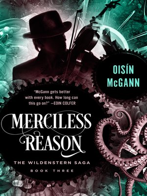 cover image of Merciless Reason