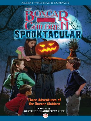 cover image of Spooktacular