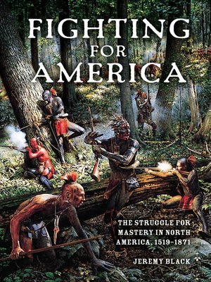 cover image of Fighting for America