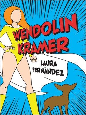 cover image of Wendolin Kramer