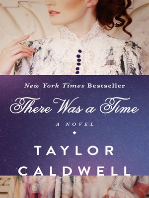 cover image of There Was a Time