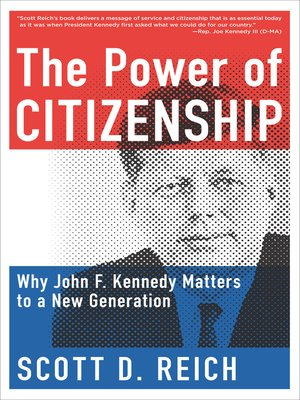 cover image of The Power of Citizenship