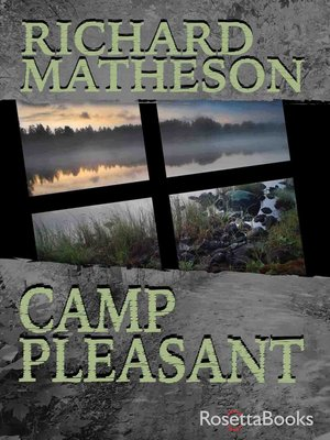 cover image of Camp Pleasant