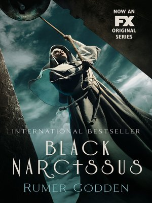 cover image of Black Narcissus