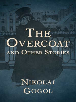 cover image of The Overcoat