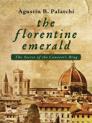 cover image of Florentine Emerald
