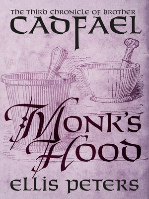 cover image of Monk's Hood
