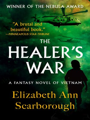 cover image of Healer's War